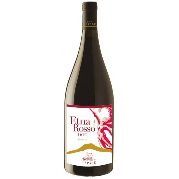 Sizilianischer Rotwein Symposion 75cl Flasche