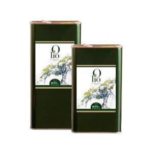 Sizilianisches Olivenöl im Blechkanister 3L