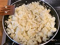 Pasta mit Blumenkohl_d