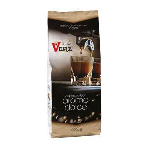 Verzì Caffè Aroma Dolce
