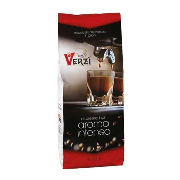 Verzì Caffè Aroma Intenso