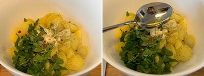 Sizilianischer Kartoffelsalat_d